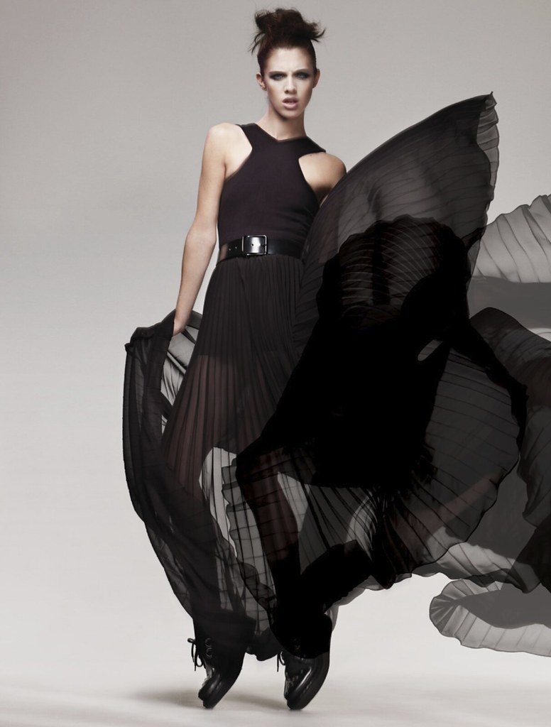 Autumn:Winter 2011 Campaign - Lookbook (2)