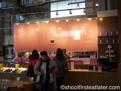 Kara's Cupcakes - Oxbow Public Market