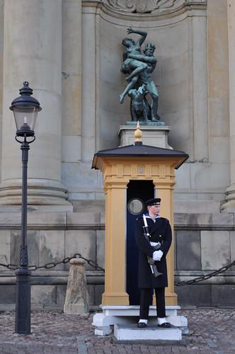 2011.11.10.294 - STOCKHOLM - Gamla stan - Slottsbacken - Kungliga slottet
