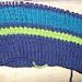 A Stripey Slouchy Hat 2
