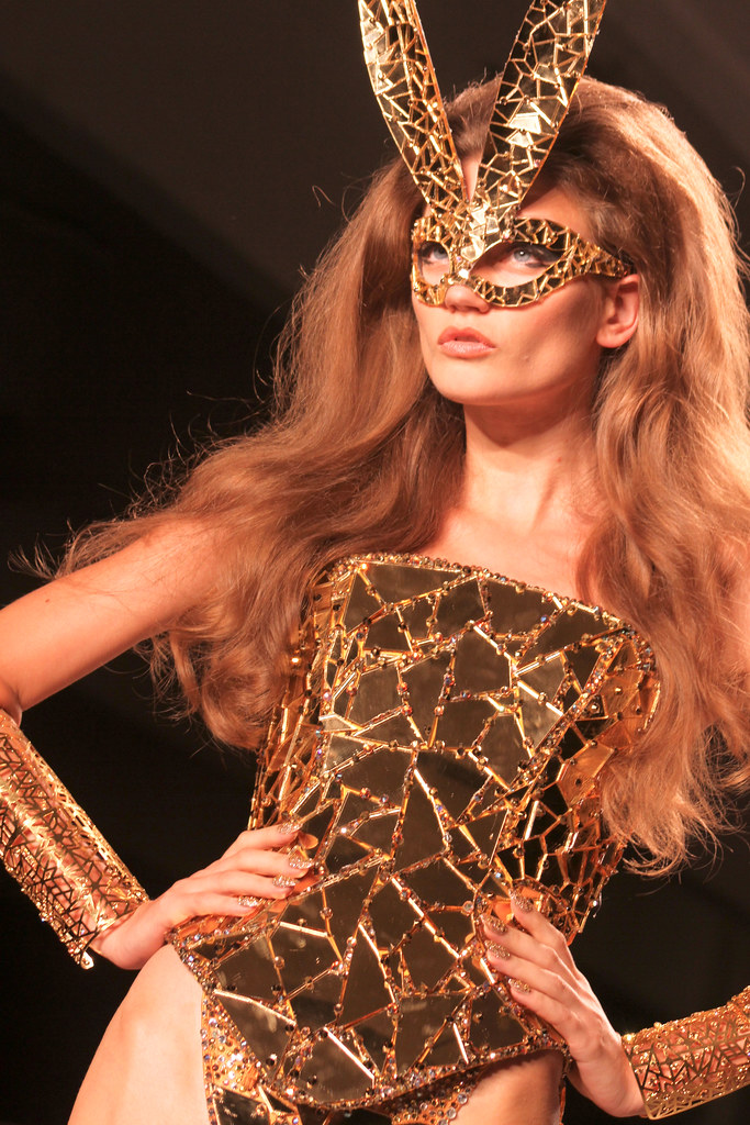 The Blonds S-S 2012 116