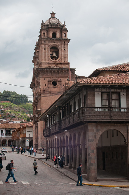 Things to do in Cuzco