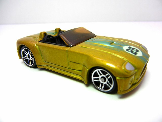 hot wheels 2011 christmas 5 pack (3)