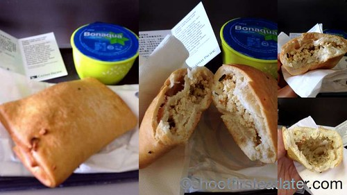 Cathay Pacific Low Fat:Low Cholesterol Meal (LFML)