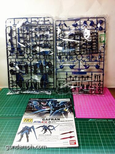 HG 144 Gafran OOB Review - Gundam AGE (8)