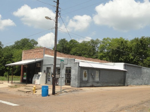 Crawford, Mississippi