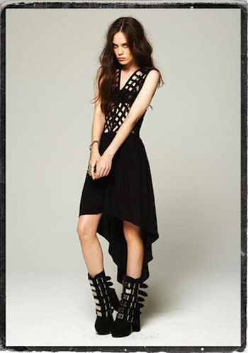 Spring:Summer 2011:12 Collection - Promotional Photo (25)