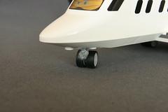 8638 Spy Jet Escape Siddeley 12