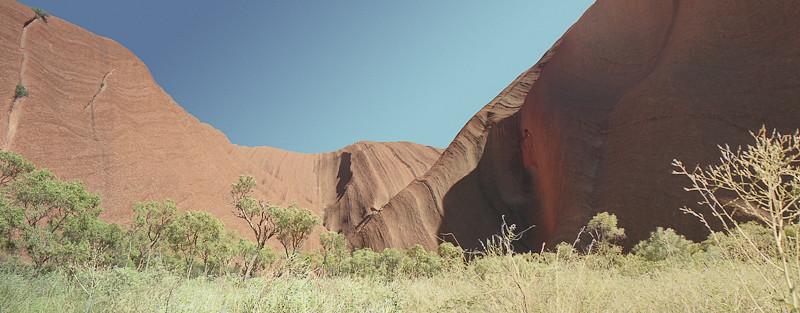 Uluṟu-Kata Tjuṯa National Park.