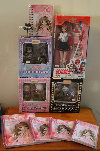 Animadness Haul