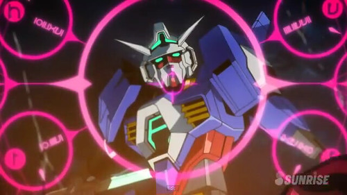 Gundam AGE Episode 14 Flash of Sorrow Youtube Gundam PH (26)