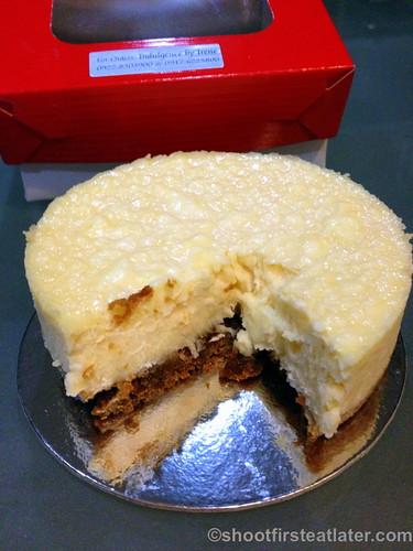 queso de bola cheesecake-1