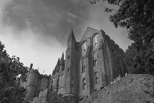 La abadía