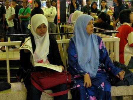 2 días en Kuala Lumpur