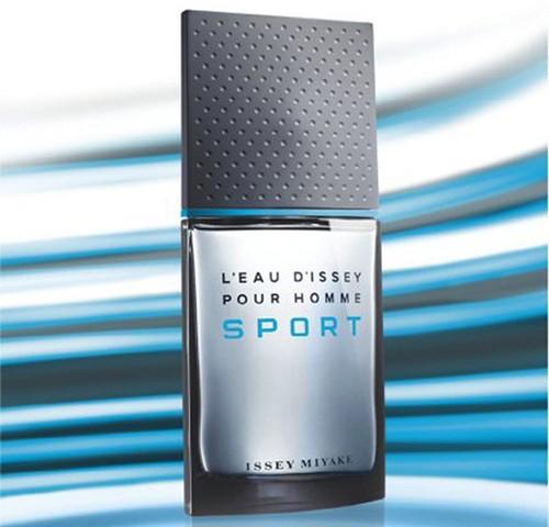 L'Eau d'Issey Homme Sport