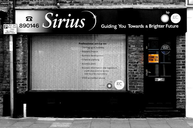 Sirius - Come on you Ull
