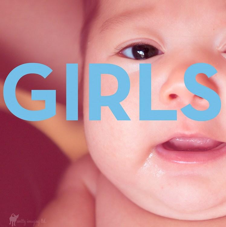 Girls Taja
