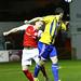 St Patricks Athletic v Bray Wanderers