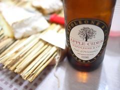 Napoleone & Co Yarra Valley Apple Cider