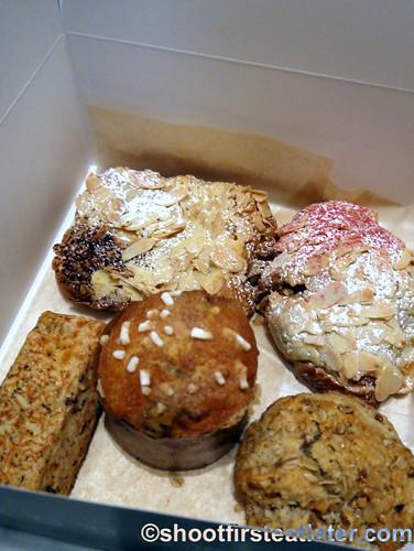 Bouchon Bakery at Rockefeller Center-14