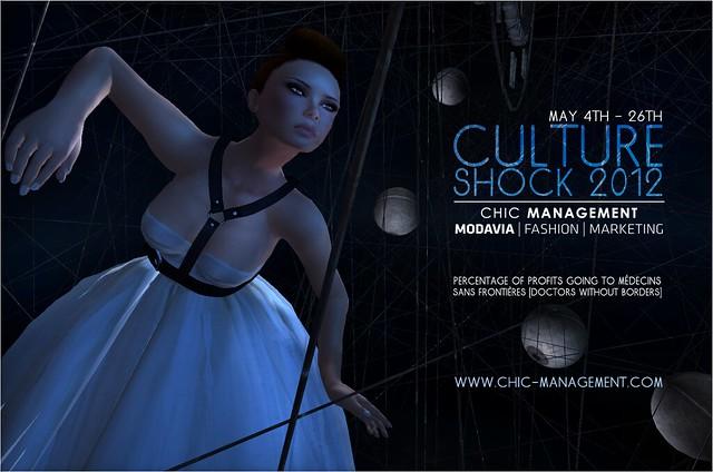 Culture Shock 2012