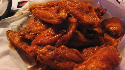 fatty's wings