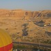 A balloon flight over the West Bank of Luxor, Egypt in September 2010 (12)