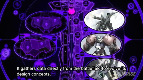 Gundam AGE Episode 20 The Red Mobile Suit Screenshots Youtube Gundam PH (13)