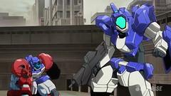 Gundam AGE 2 Episode 23 The Suspicious Colony Youtube Gundam PH (11)