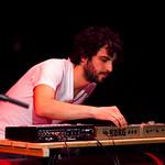 Rolf Klausener @ Blackbox Concert Series