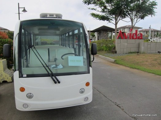 Nuvali transportation Apr2012