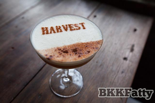 harvest restaurant sukhumvit 31-2