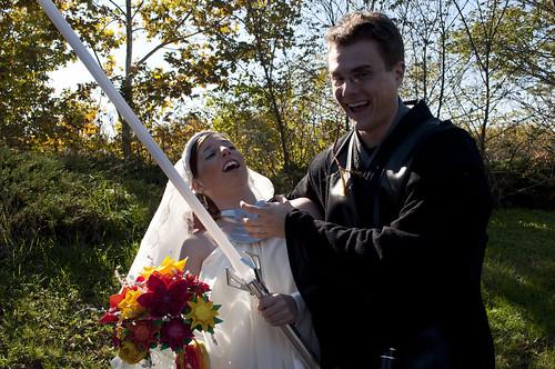 padme wedding dress replica