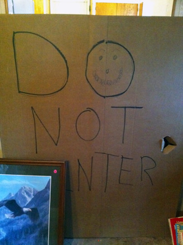 DO NOT ENTER :)