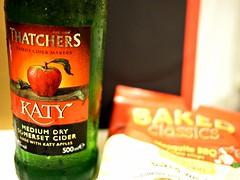 Thatchers Katy Medium Dry Somerset Cider