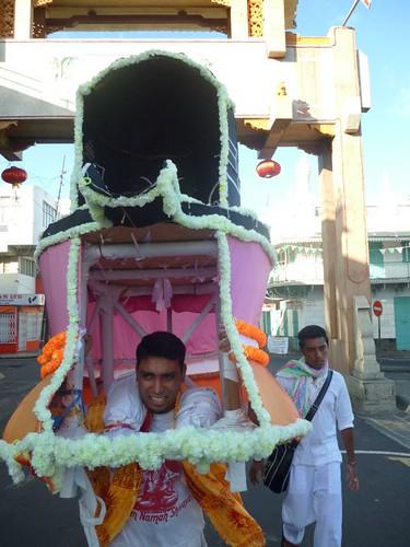 Maha Shivratree 2012