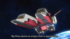 Gundam AGE 2 Episode 22 The Big Ring Absolute Defense Line Youtube Gundam PH (43)
