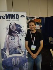 Jason Brubaker of reMIND.