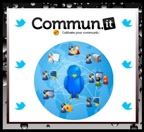 TwitterCommunIt