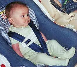 3 months carSeat