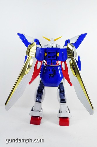 1-60 DX Wing Gundam Review 1997 Model (19)