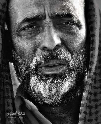 تعبت by Saeed al alawi