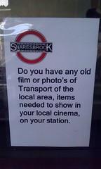 Snaresbrook films