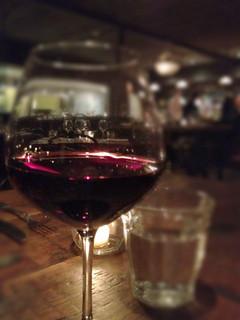 Wine, Sotto