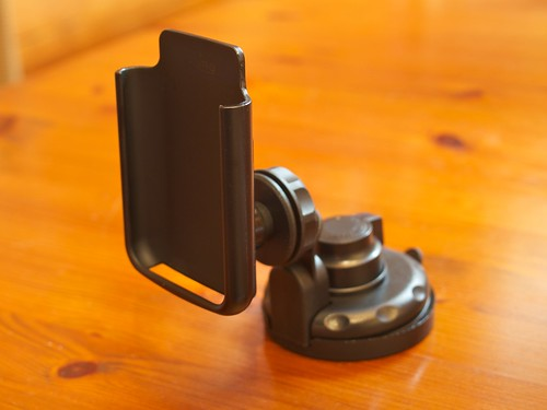 PURO CAR HOLDER for iPhone