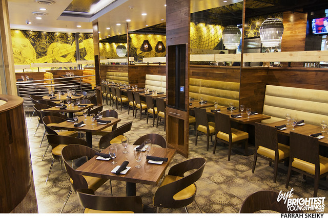 Soi 38 Restaurant DC Brightest Young Things Farrah Skeiky 22