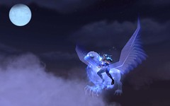 Spectral Gryphon 1