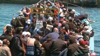 深刻さを増す難民問題–イタリア他受け入れ国も悲鳴~2015.4月