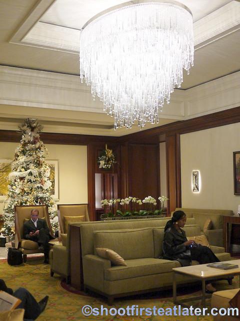 The Ritz-Carlton, Tyson's Corner VA-2