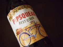Pipsqueak Best Cider